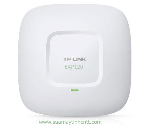 Modem wifi TP-LINK EAP120 | Access Point TP-LINK EAP120 giá rẻ