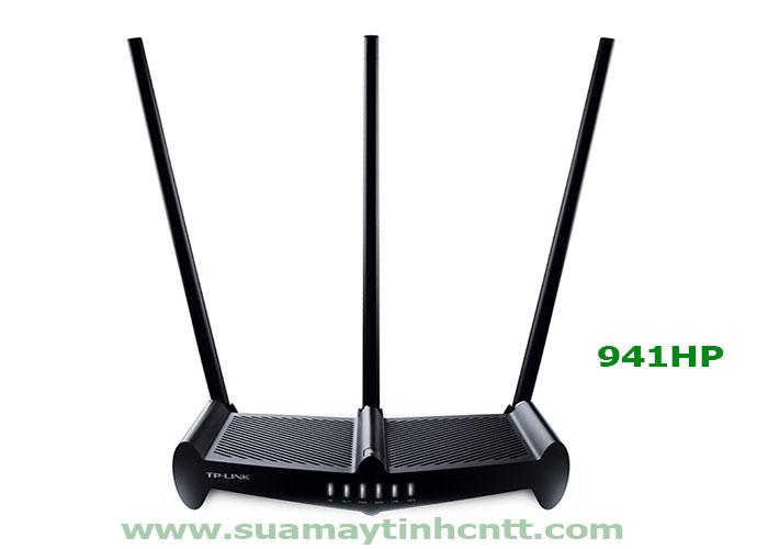 Modem Wifi TP-LINK TL-WR941HP