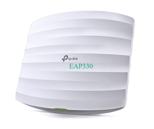 Thiết bị phát  Wifi TP-Link EAP330 băng tần kép AC1900
