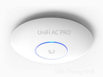 Bộ phát  WiFi - Ubiquiti UniFi® AP-AC Mesh-Pro
