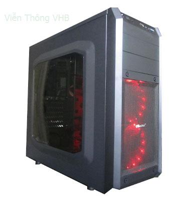 Vỏ Thùng Máy Server - Vỏ thùng máy Gaming