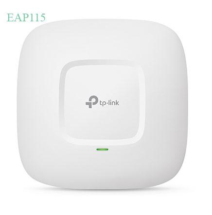Wifi TP-LINK EAP115