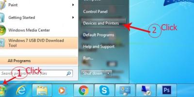 Hướng dẫn Cài đặt Máy IN IP qua Mạng LAN | Cài máy in qua IP LAN
