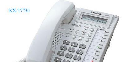 Hướng dẫn cách tìm số máy nhánh trên bàn key tổng đài panasonic 308/824