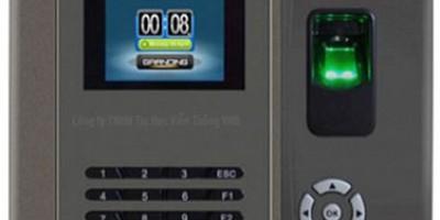 Máy Chấm công Ronald Jack 879C | Máy Chấm Công Ronald Jack 879C giá rẻ HCM